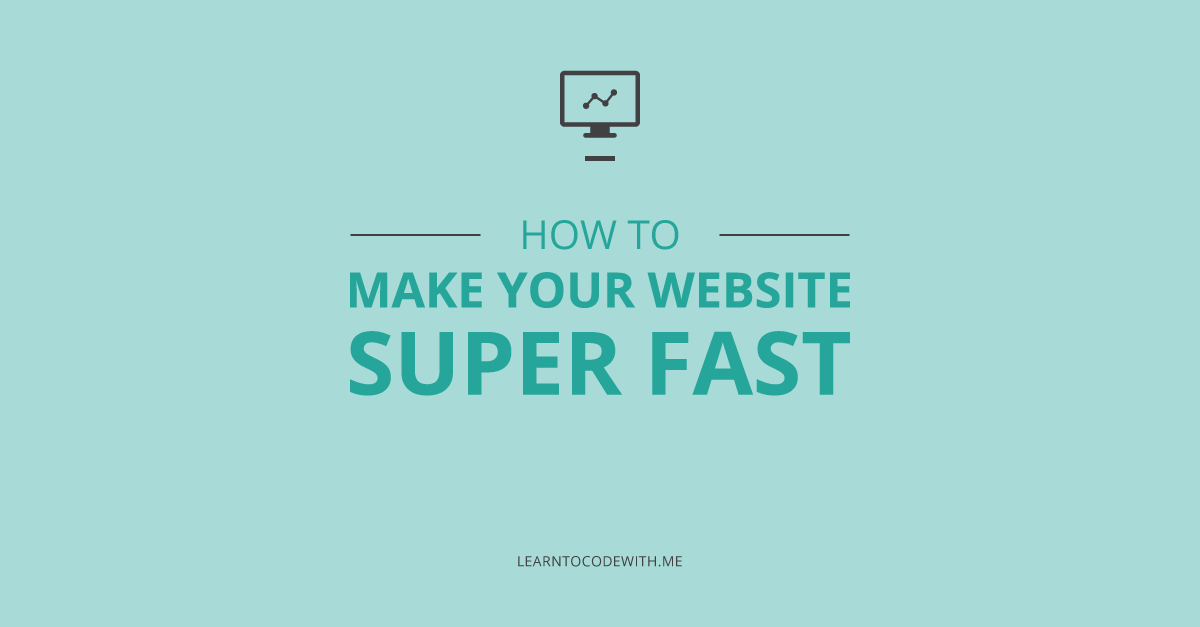 How to Make Your Site Insanely Fast